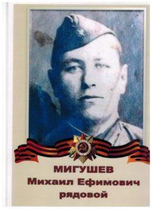 Мигушев МИ